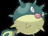 Qwilfish (Pokémon)