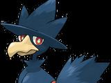 Murkrow (Pokémon)