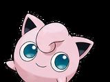 Jigglypuff (Pokémon)