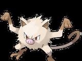 Mankey (Pokémon)