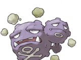 Weezing (Pokémon)