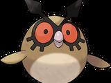 Hoothoot (Pokémon)