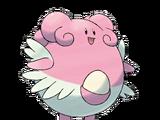 Blissey (Pokémon)