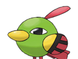 Natu (Pokémon)