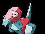 Porygon (Pokémon)
