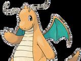 Dragonite (Pokémon)