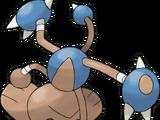 Hitmontop (Pokémon)