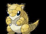 Sandshrew (Pokémon)