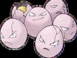 Exeggcute (Pokémon)
