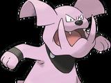Granbull (Pokémon)