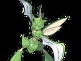 Scyther (Pokémon)