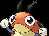 Ledyba (Pokémon)