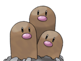 Dugtrio (Pokémon)