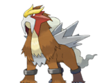 Entei (Pokémon)