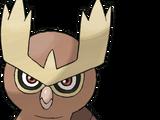 Noctowl (Pokémon)