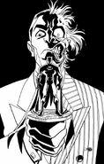 Two-Face (Jeff Matsuda)