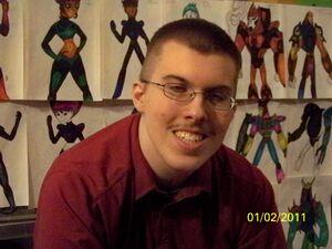 Travis senior 010