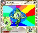 The Pwnsome Celebi Prime