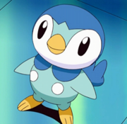 Lucinda's Piplup