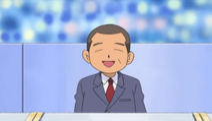Mr. Sukizo