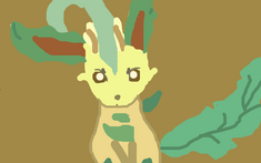 Leafeon2