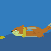 Buizel evolution theory