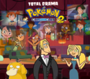Total Drama Pokemon Chronicles