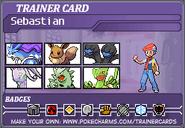 Trainercard-Sebastian