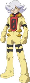 Zero outfit