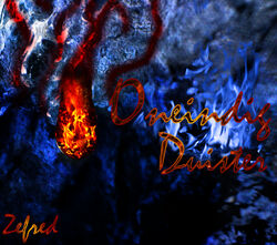 Oneindig Duister logo 1