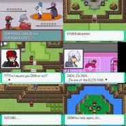 pokemon victory fire pokemon locations