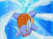 May Wartortle Aqua Tail