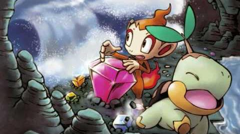 Roleplay: Mystery Dungeon