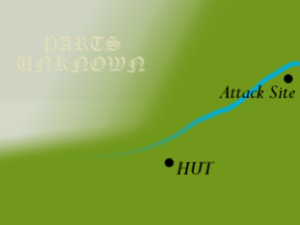 Reunion Map One