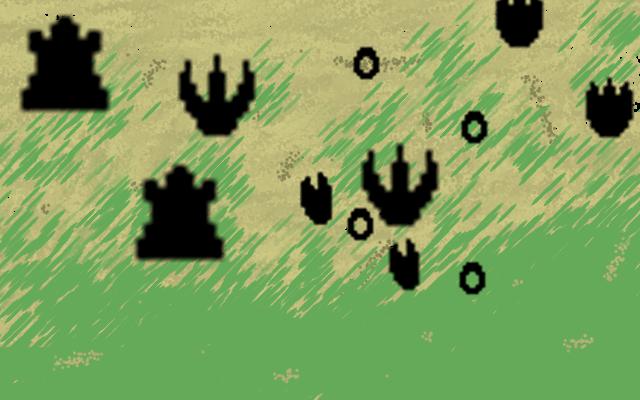Reunion Footprints