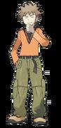 Brock (Next Generation Saga)