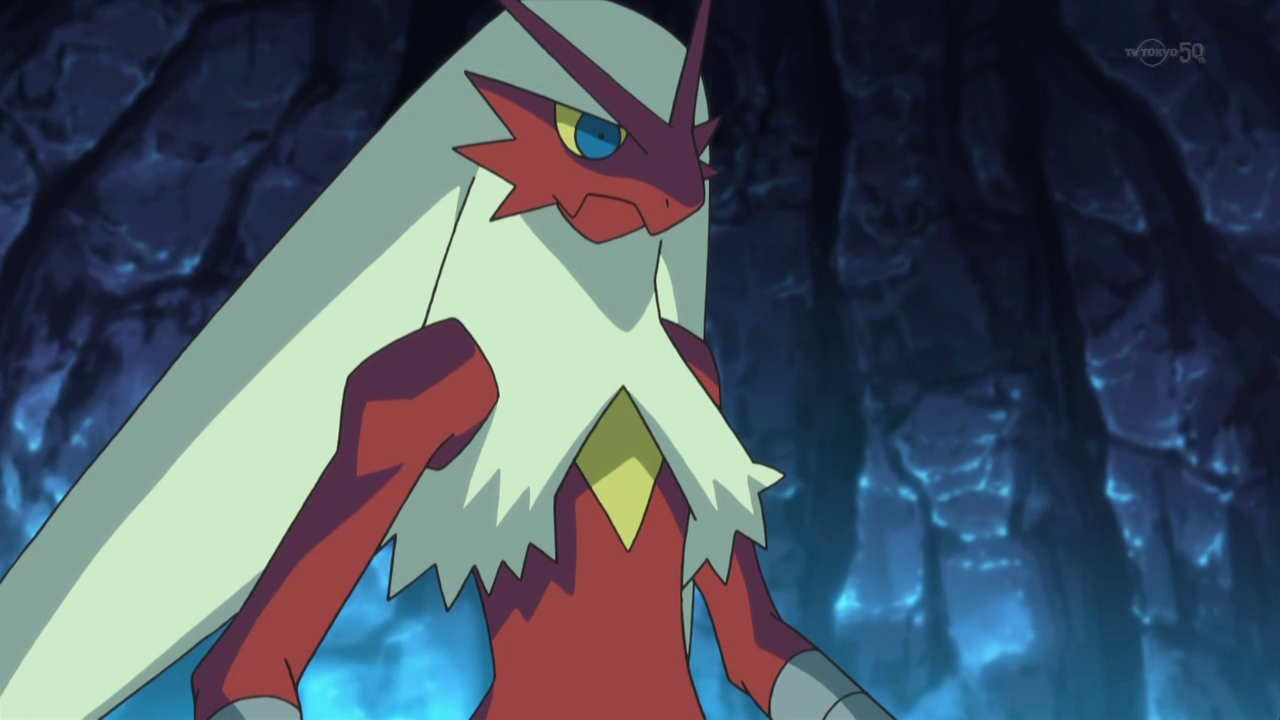 Jane S Blaziken Heroes Pok 233 Fanon Fandom Powered By Wikia