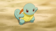 Tierno's Squirtle