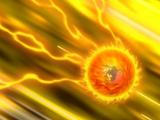 Ash's Emboar (Aura)