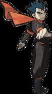 Koga (Next Generation Saga)
