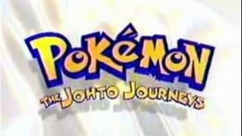 Extended Pokemon Anime - Johto Victory Battle Theme