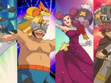 Pokémon Resurgence: Platinum