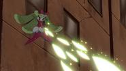 Mallow Tsareena Magical Leaf