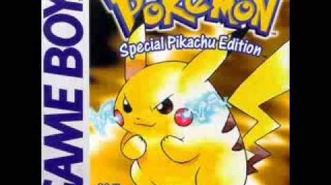 Pokemon - Red Blue Yellow - Wild Pokemon Battle -2009 Arrange--0