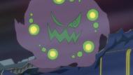 Spiritomb anime