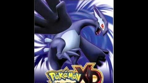Pokemon XD Gale of Darkness - Cipher Peon Battle Extended