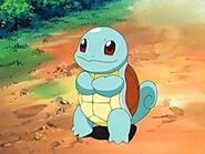 Tommy's Squirtle