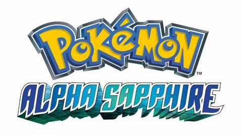 Battle! Elite Four - Pokémon Omega Ruby & Alpha Sapphire Music Extended