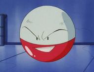 Electrode anime