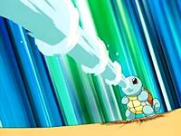Squirtle Water Gun